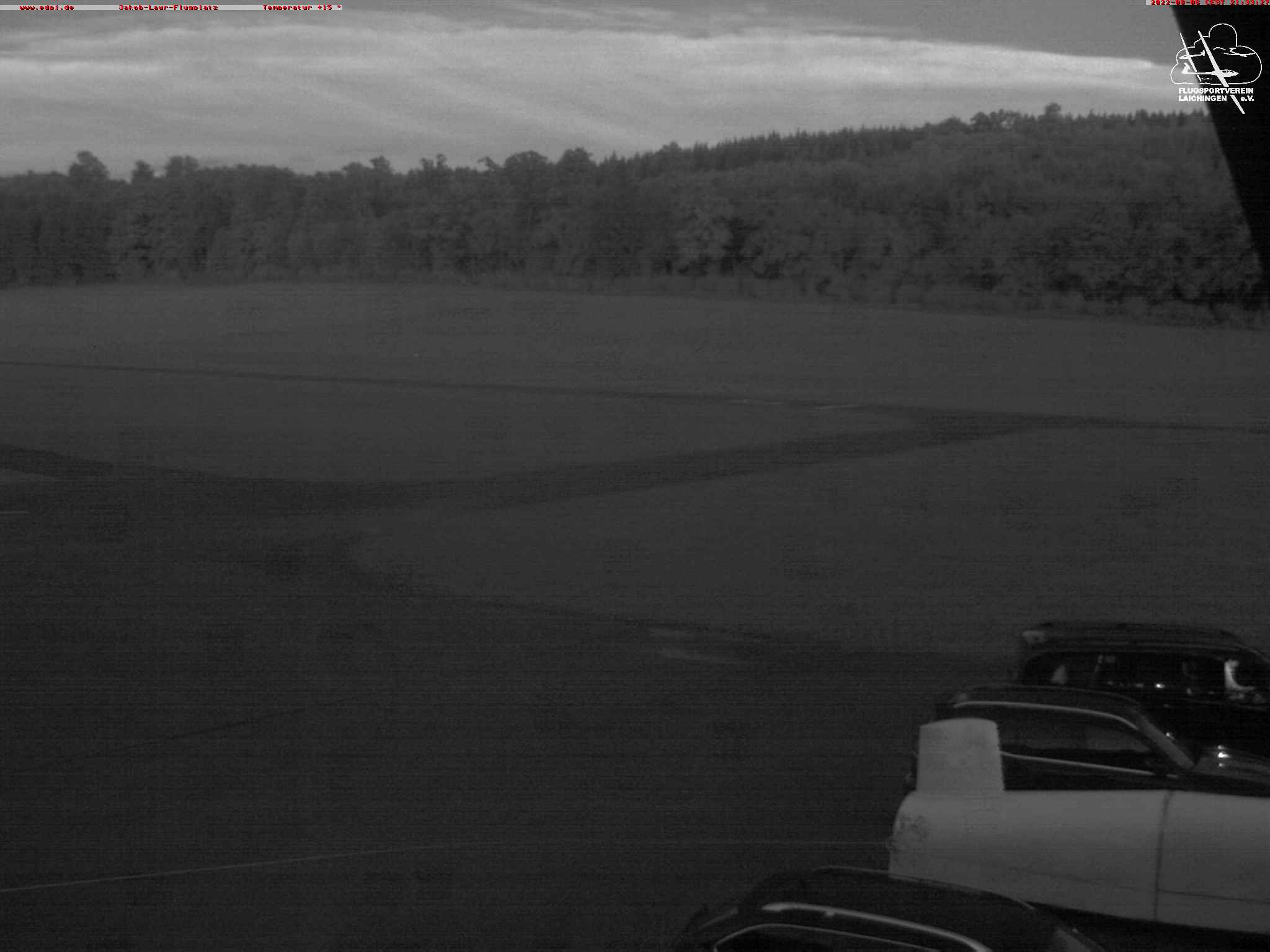 Laichingen Airfield 2